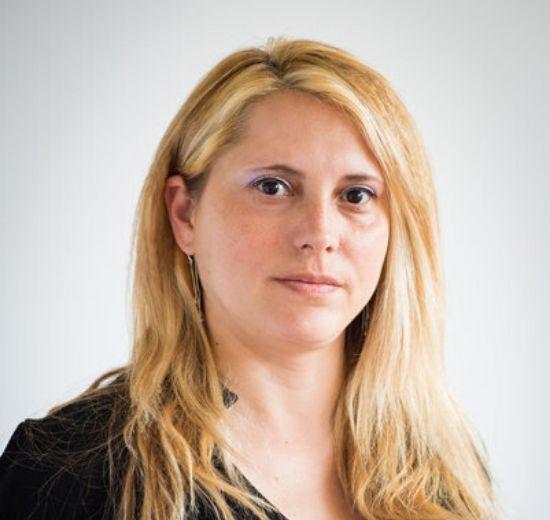 д-р Нели Вилхелмова - Илиева