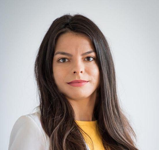 Александрина Георгиева