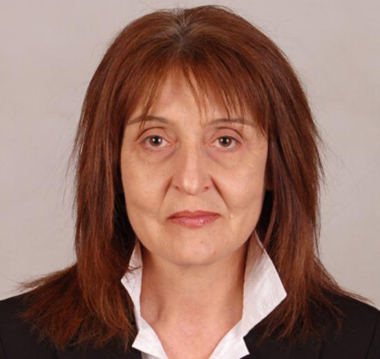 Соня Стоянова